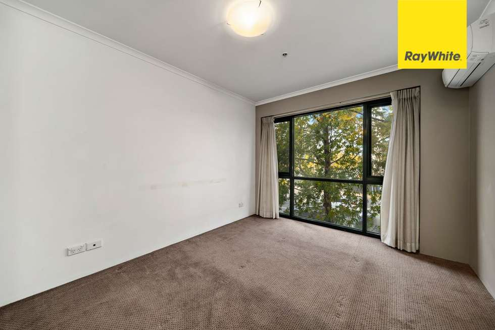 Fifth view of Homely apartment listing, 108/74 Northbourne Avenue, Braddon ACT 2612
