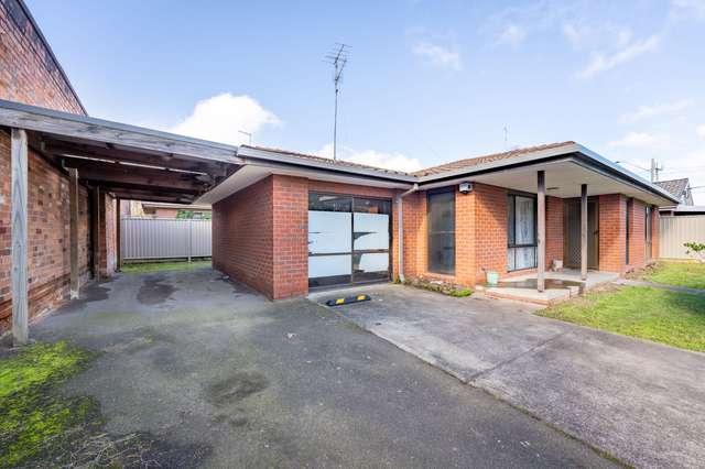 1/43 Peel Street South, Ballarat Central VIC 3350
