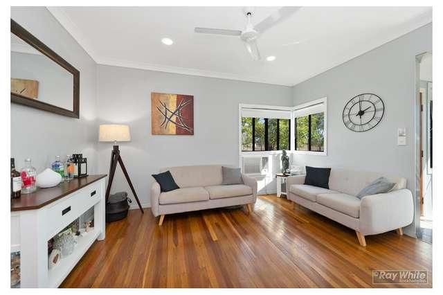 36 Foreman Street, West Rockhampton QLD 4700