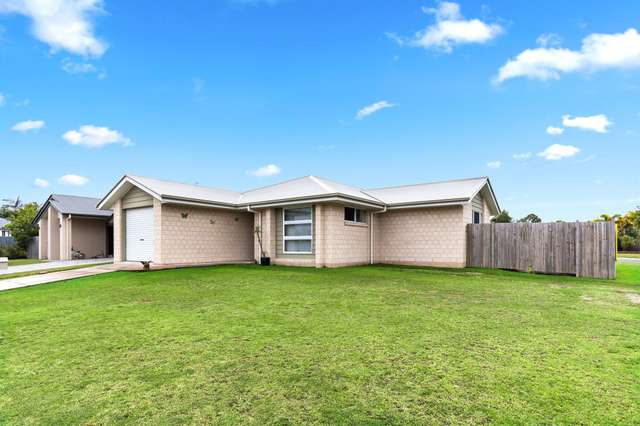 72 Tranquil Drive, Wondunna QLD 4655