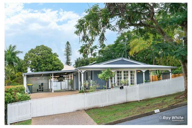 11 Wiseman Street, The Range QLD 4700