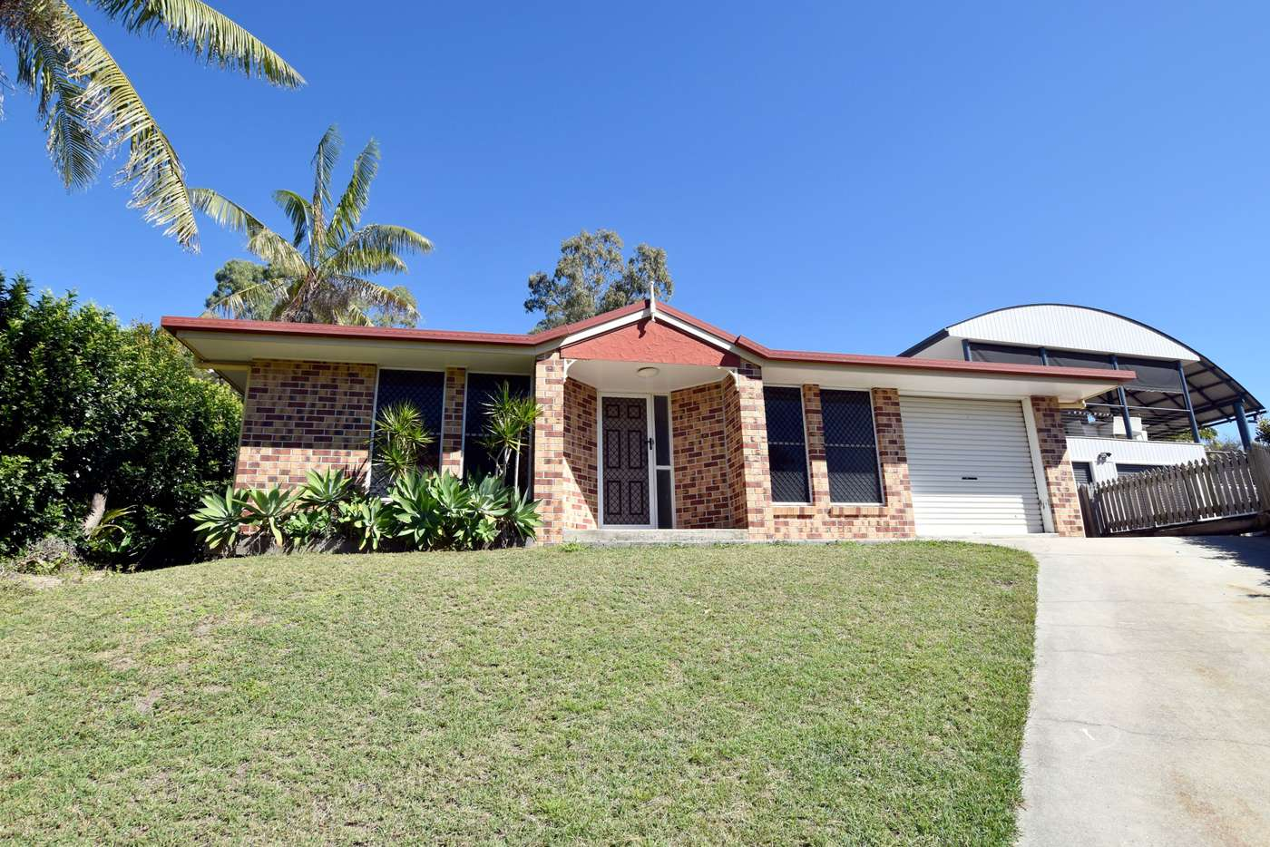 Main view of Homely house listing, 14 Solonika Court, South Gladstone QLD 4680