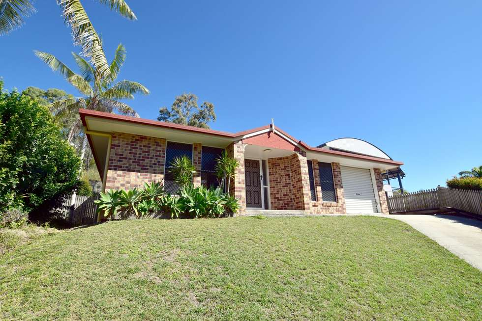 Second view of Homely house listing, 14 Solonika Court, South Gladstone QLD 4680
