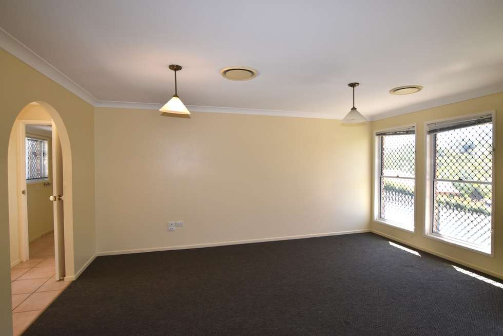 Fourth view of Homely house listing, 14 Solonika Court, South Gladstone QLD 4680