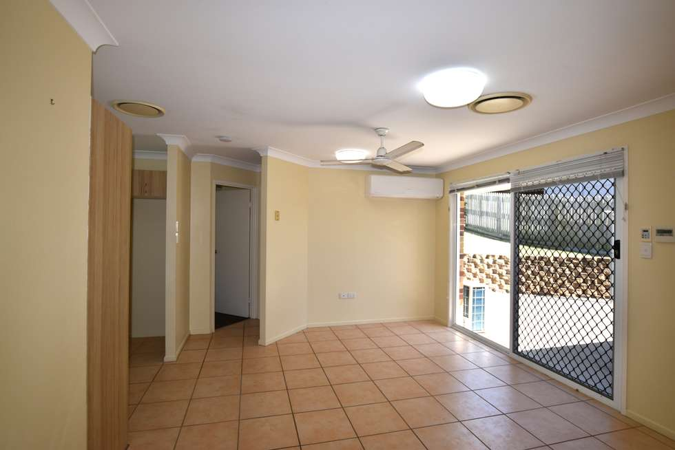Fifth view of Homely house listing, 14 Solonika Court, South Gladstone QLD 4680