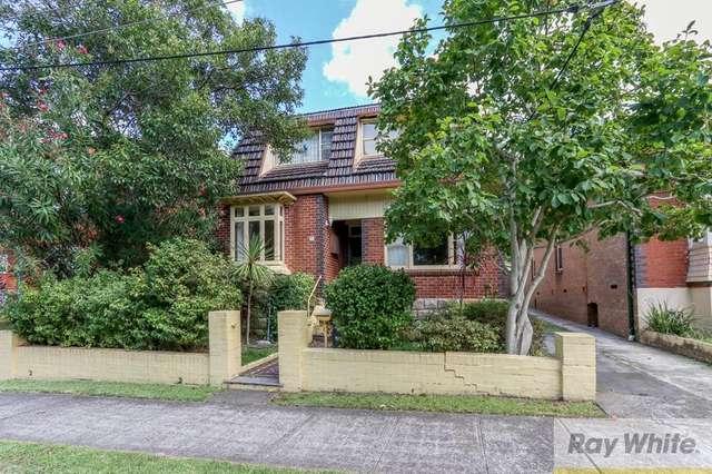 21 Hampton Court Road, Carlton NSW 2218