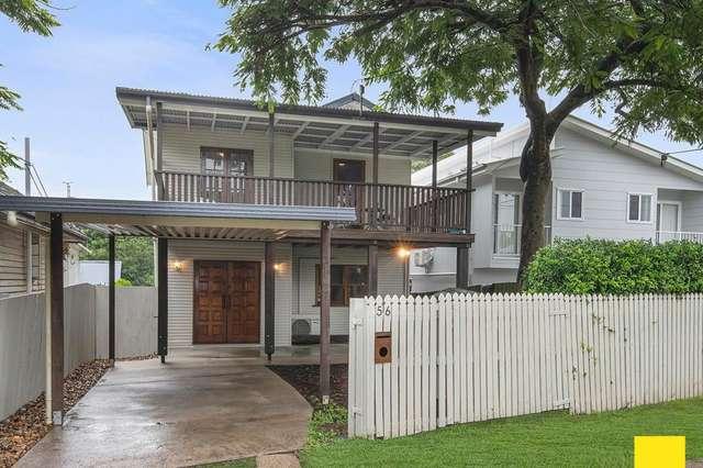 56 Lancelot Street, Tennyson QLD 4105