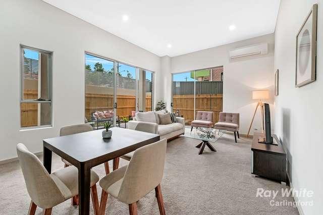 1/58-60 Keeler Street, Carlingford NSW 2118