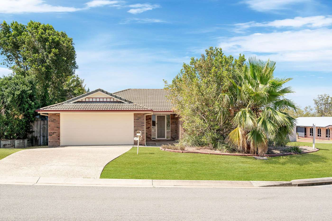 Main view of Homely house listing, 4 Hazelnut Close, Warner QLD 4500