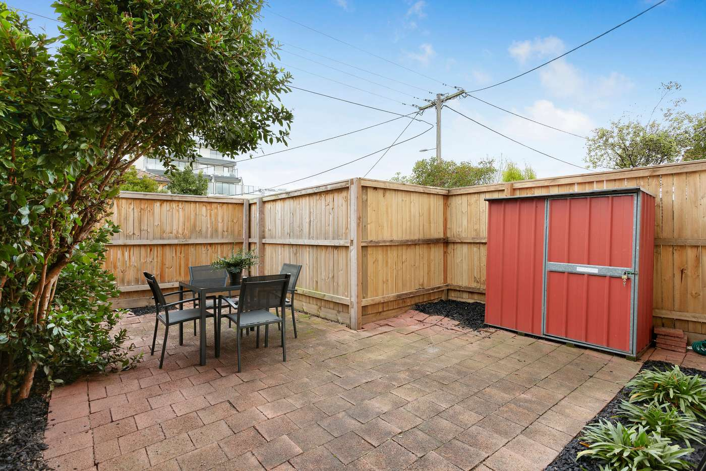 Main view of Homely apartment listing, 1/26 Shepparson Avenue, Carnegie VIC 3163