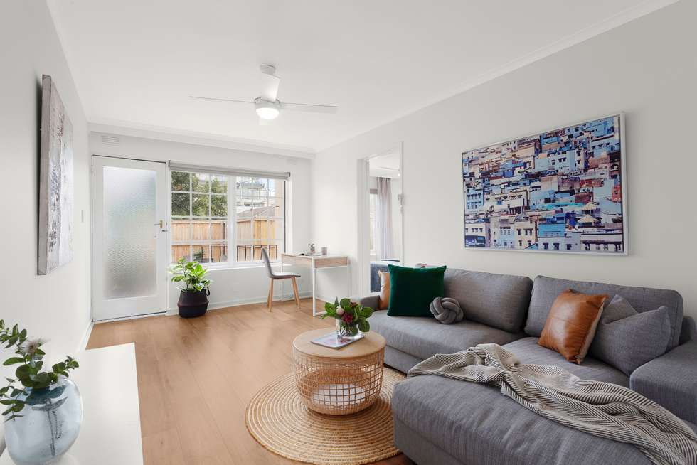 Third view of Homely apartment listing, 1/26 Shepparson Avenue, Carnegie VIC 3163