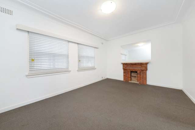 3/25A Kensington Road, Kensington NSW 2033