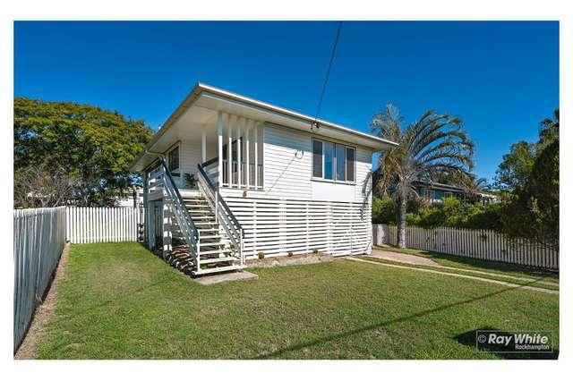 5 Bencke Street, West Rockhampton QLD 4700