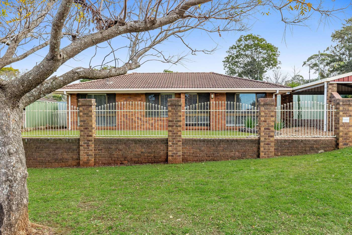 Main view of Homely house listing, 15b Port Street, Wilsonton Heights QLD 4350