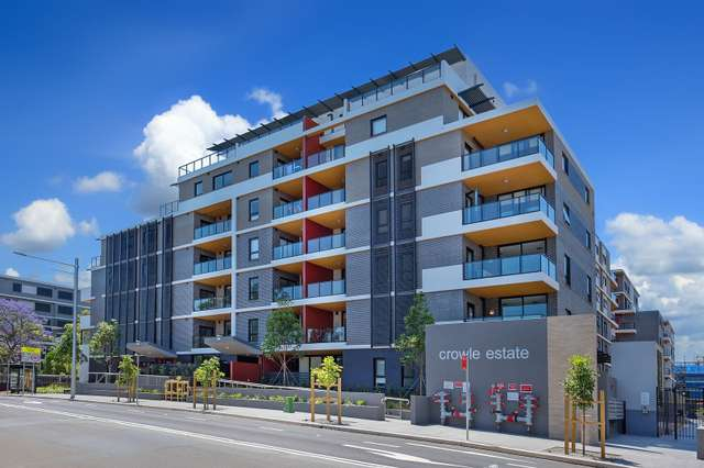 4090/78A Belmore Street, Ryde NSW 2112