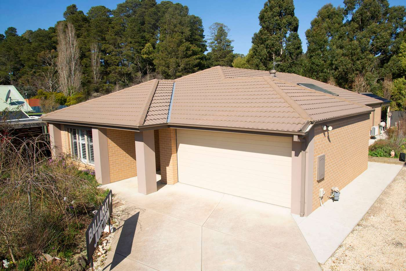 Main view of Homely house listing, 13A Castlemaine Road, Creswick VIC 3363