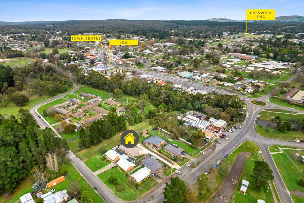 Third view of Homely house listing, 13A Castlemaine Road, Creswick VIC 3363
