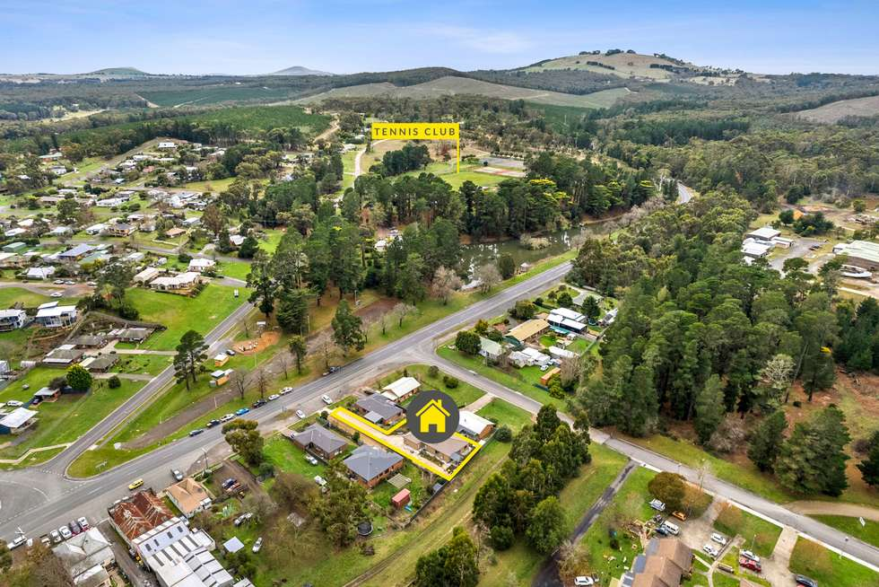Fourth view of Homely house listing, 13A Castlemaine Road, Creswick VIC 3363