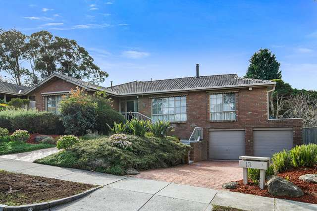 13 Great Western Drive, Vermont South VIC 3133