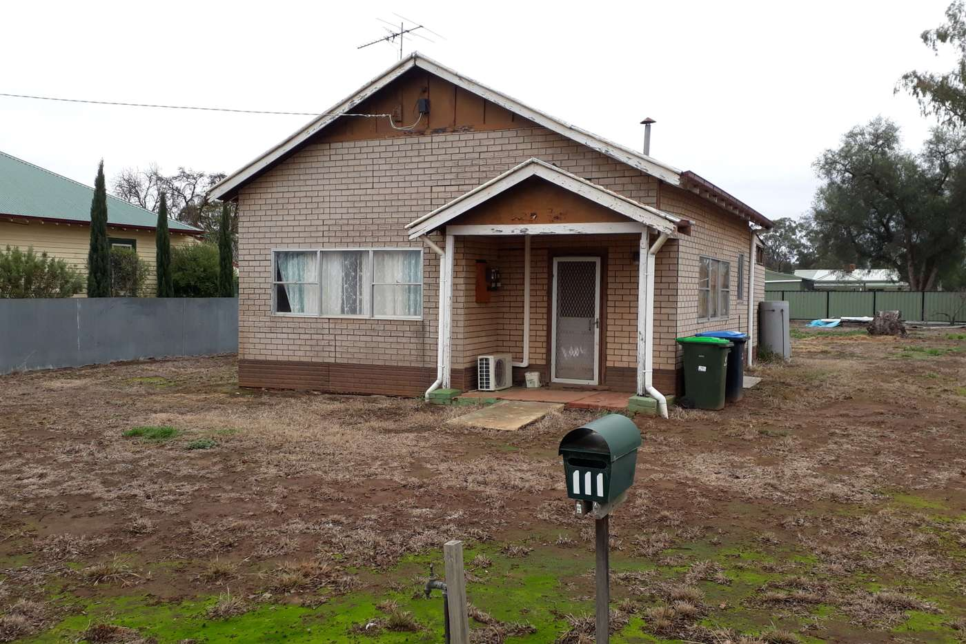Main view of Homely house listing, 111 Hervey Street, Elmore VIC 3558