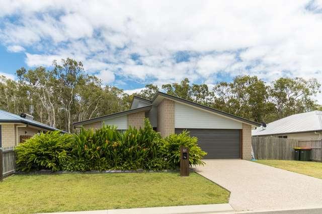 51 Halcyon Drive, Wondunna QLD 4655