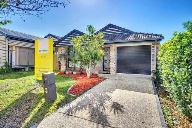 35 Jindabyne Circuit, Forest Lake QLD 4078