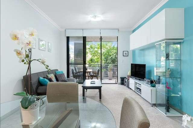 2308/20 Porter Street, Ryde NSW 2112
