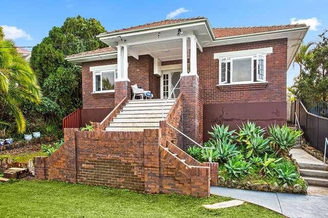48 Wolseley Street, Bexley NSW 2207