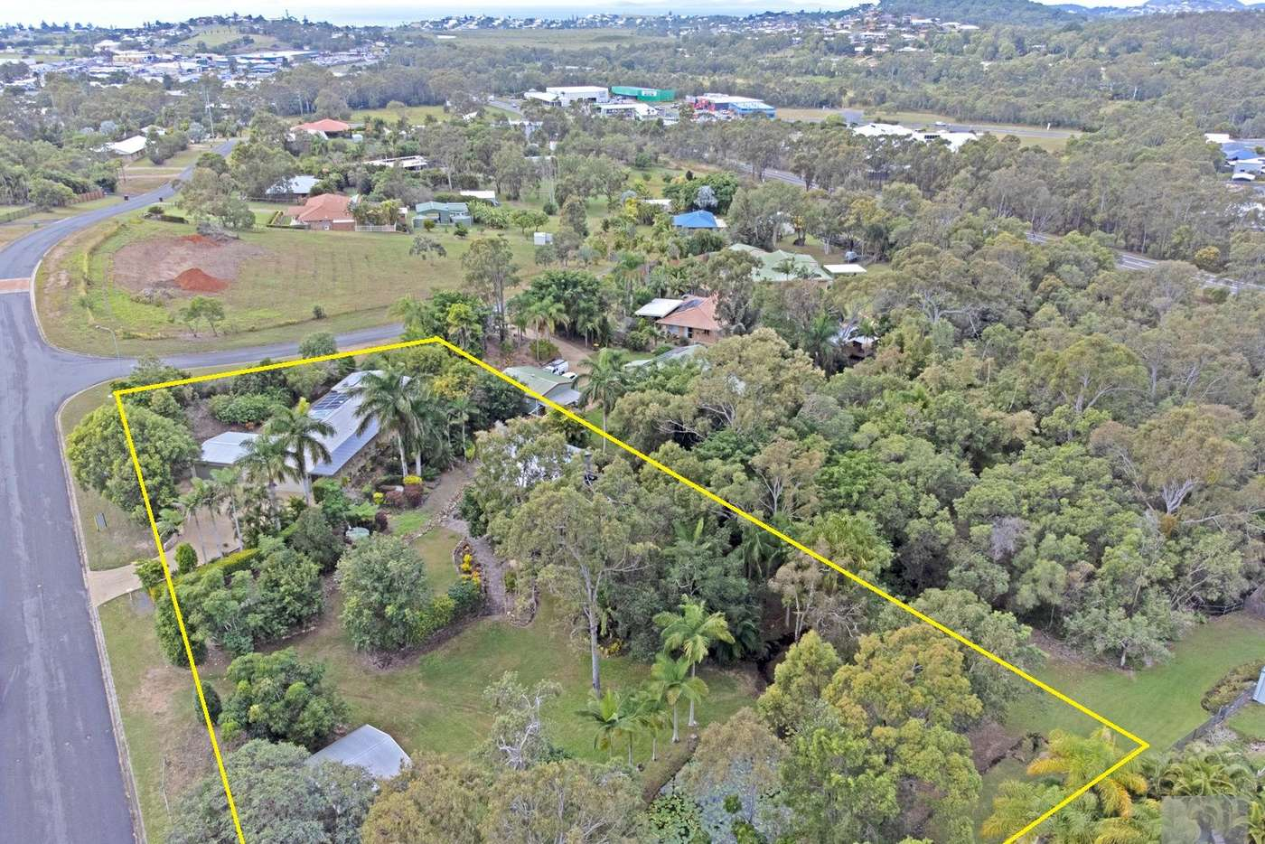 Main view of Homely house listing, 45 Fred Lawn Drive, Yeppoon QLD 4703