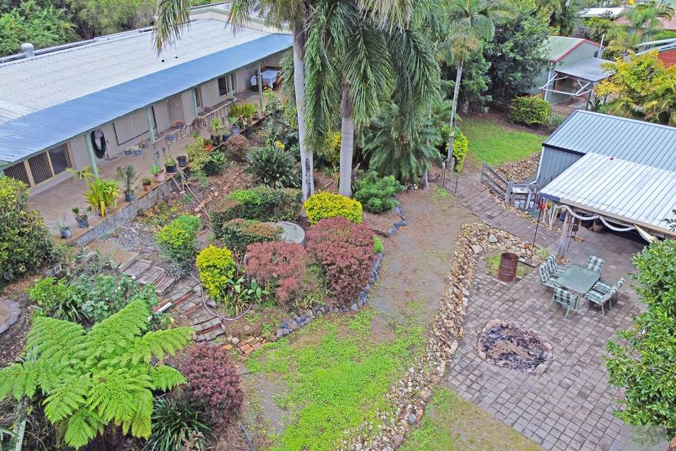 Second view of Homely house listing, 45 Fred Lawn Drive, Yeppoon QLD 4703