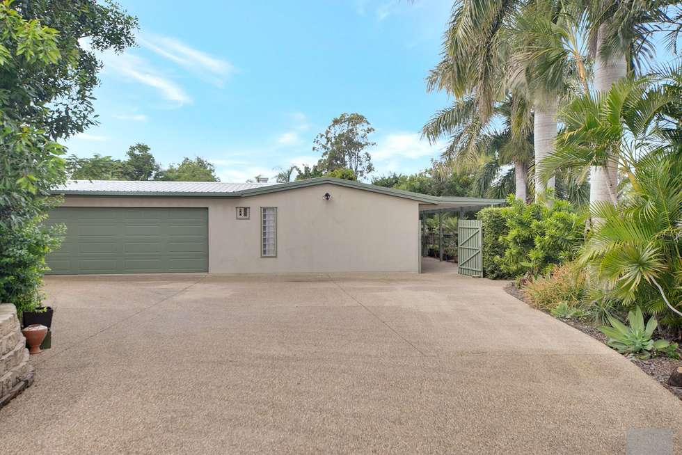 Third view of Homely house listing, 45 Fred Lawn Drive, Yeppoon QLD 4703