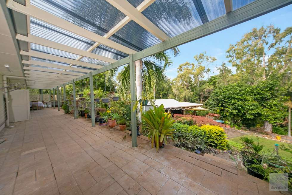Fourth view of Homely house listing, 45 Fred Lawn Drive, Yeppoon QLD 4703