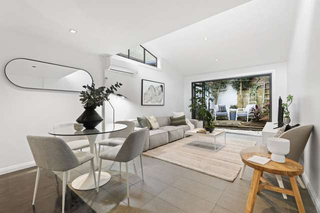 33 Fulham Street, Newtown NSW 2042