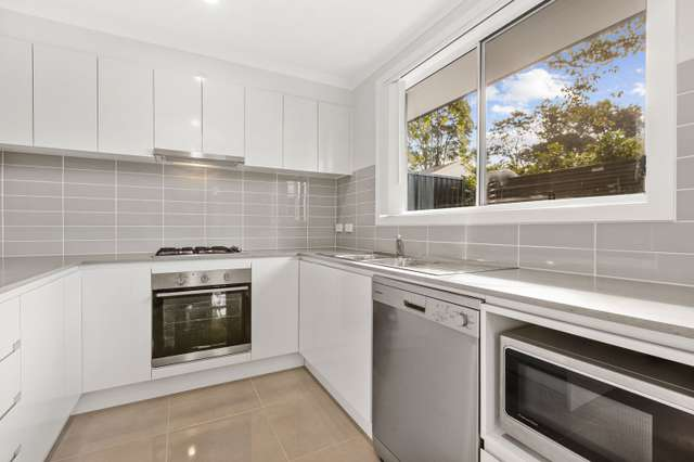 Rear 139 Constitution Road, West Ryde NSW 2114