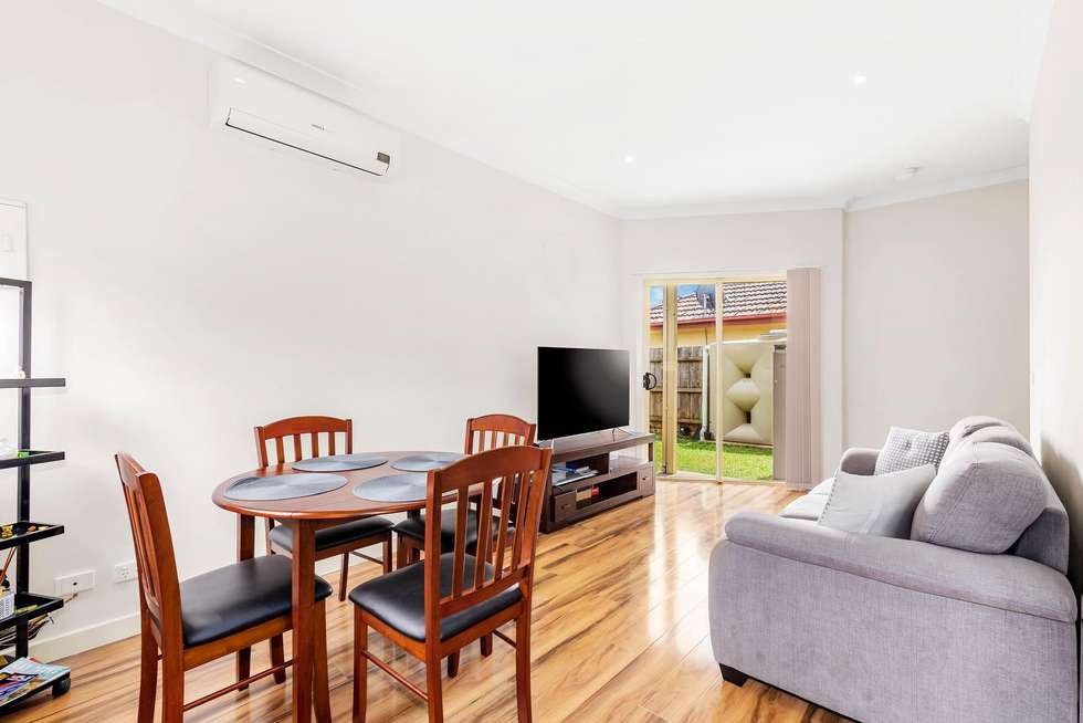 Second view of Homely house listing, 3/2 Lloyd Avenue, Epping VIC 3076