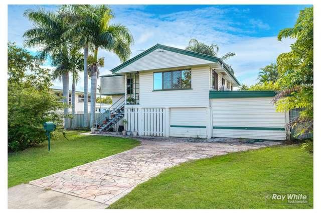 6 Laver Street, West Rockhampton QLD 4700