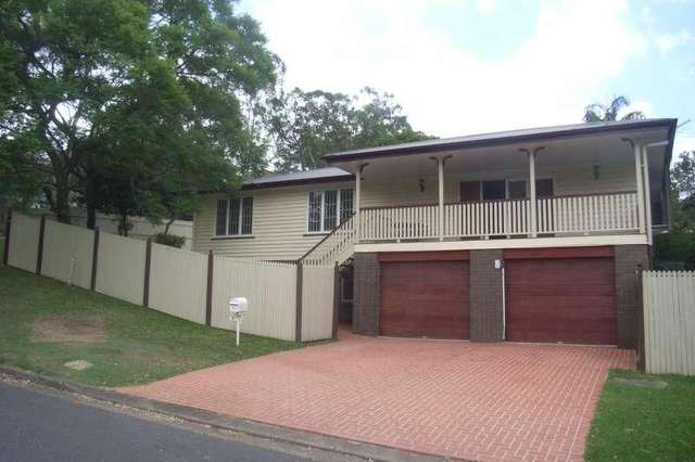 2 Boundary Road, Indooroopilly QLD 4068