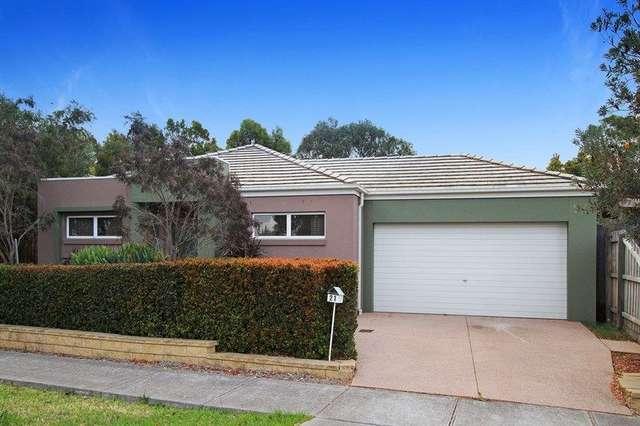 21 Braywood Terrace, Mernda VIC 3754