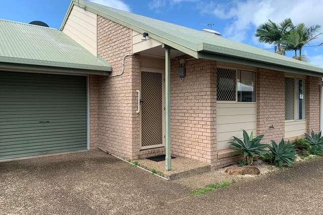 2/6 Grant Street, Mackay QLD 4740