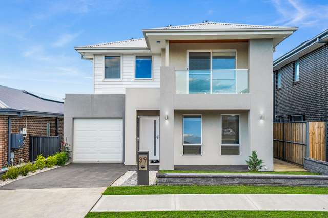39 Tinline Street, Box Hill NSW 2765