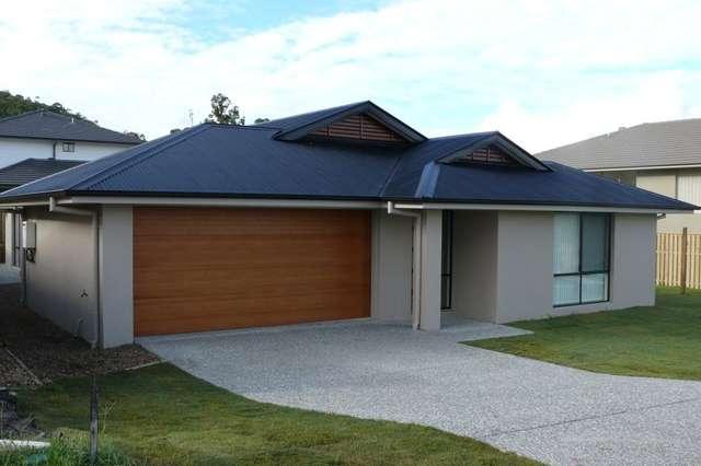 22 Abercrombie Crescent, Upper Coomera QLD 4209