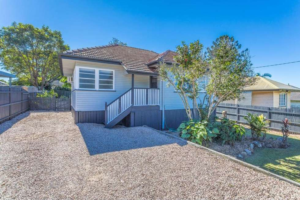 Second view of Homely house listing, 283 Hamilton Road, Chermside QLD 4032