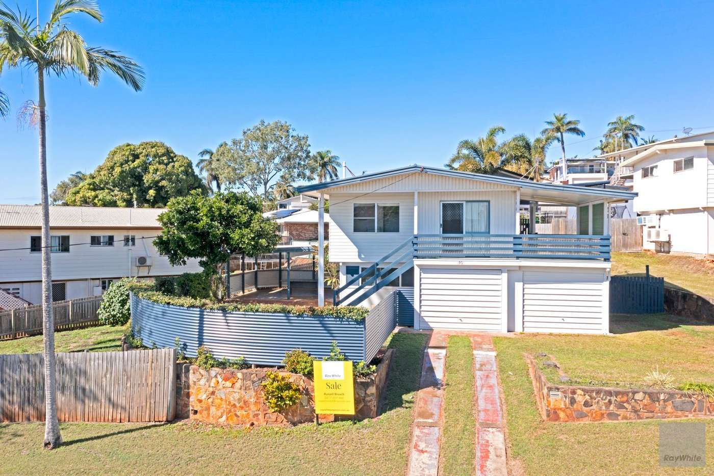 Main view of Homely house listing, 30 Swordfish Avenue, Taranganba QLD 4703