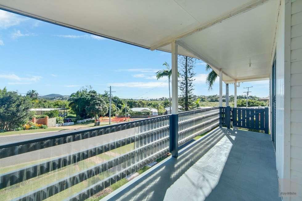 Fourth view of Homely house listing, 30 Swordfish Avenue, Taranganba QLD 4703