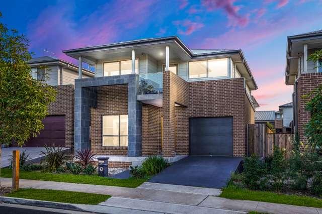 50 Fontana Drive, Box Hill NSW 2765