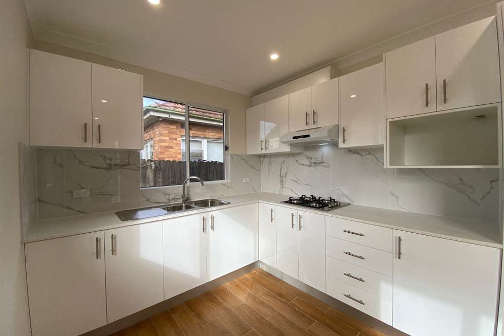 Second view of Homely house listing, 4A Hardwicke Street, Riverwood NSW 2210