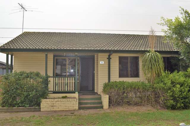 10 Finisterre, Whalan NSW 2770