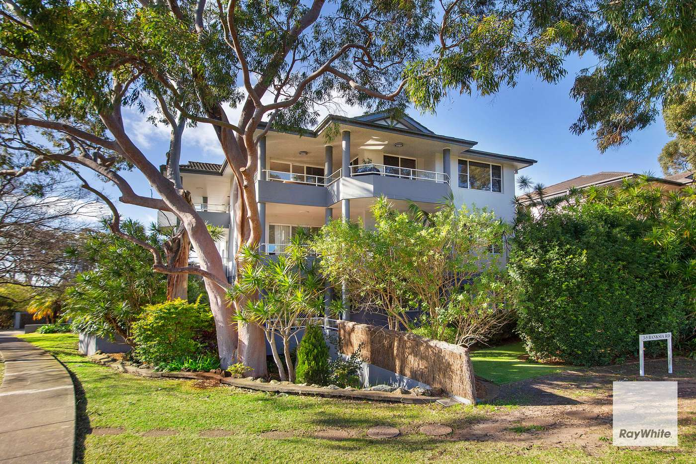 Main view of Homely apartment listing, 20/3-5 Banksia Road, Caringbah NSW 2229