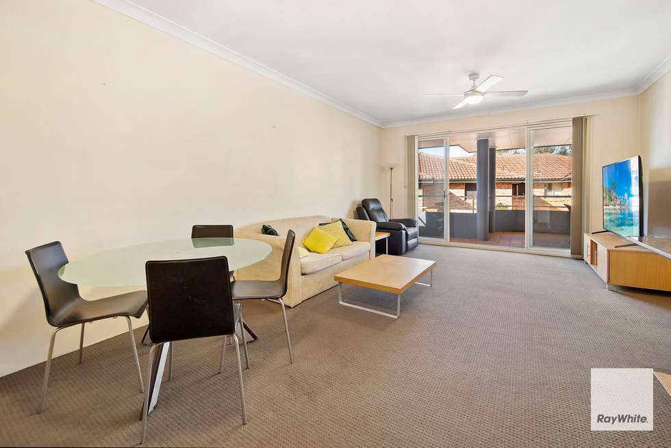 Second view of Homely apartment listing, 20/3-5 Banksia Road, Caringbah NSW 2229