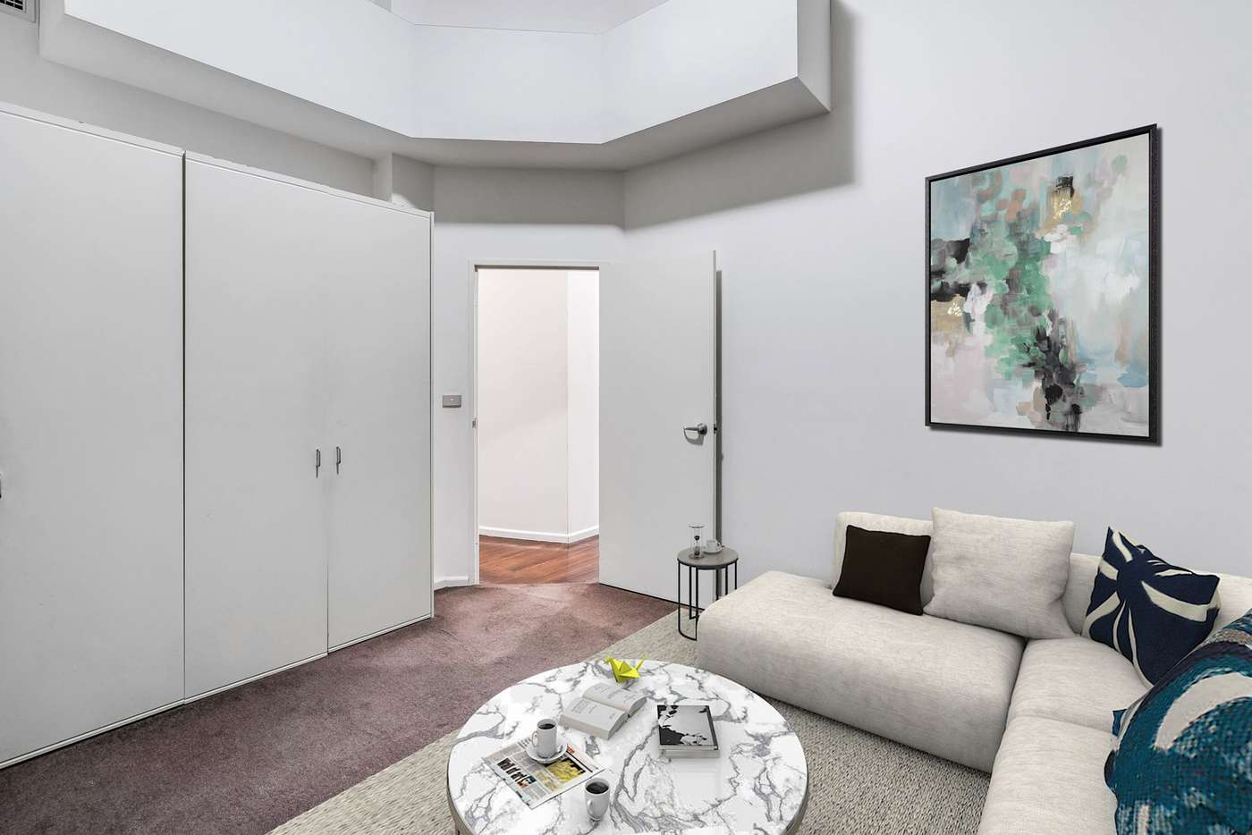 Main view of Homely unit listing, 841/243 Pyrmont Street, Pyrmont NSW 2009
